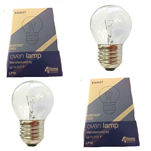 appliance bulb 40 - 7