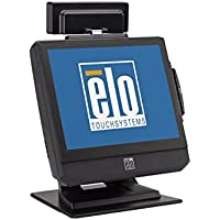 Elo Touchcomputer B2 Rev.B - All-in-one - 1 x Atom N2800 / 1.86 GHz - RAM 2 G