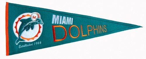 (Winning Streak NFL Miami Dolphins Throwback)