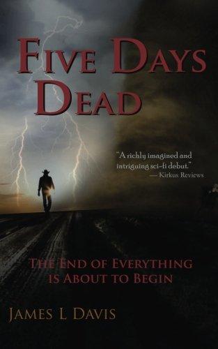 Five Days Dead pdf