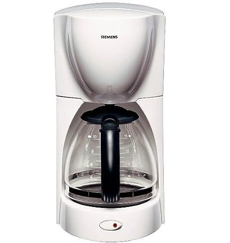 Siemens - Cafetera para 10/15 Tazas: Amazon.es: Hogar