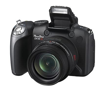 CANON POWERSHOT SX10 IS WINDOWS 10 DRIVER