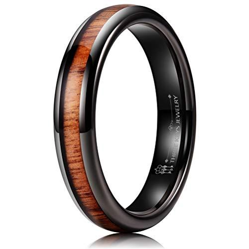 Three Keys Jewelry Tungsten Wedding product image