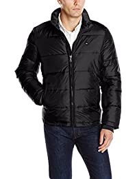 Men's Big and Tall Classic Puffer Jacket