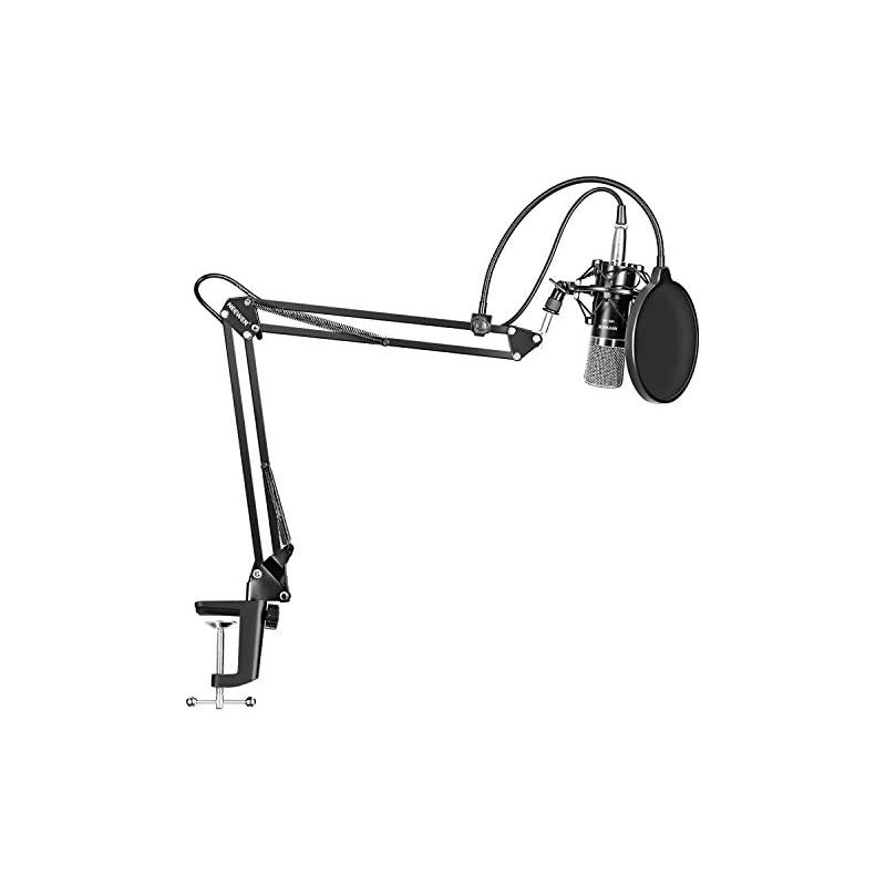 Neewer NW-700 Professional Studio Broadc