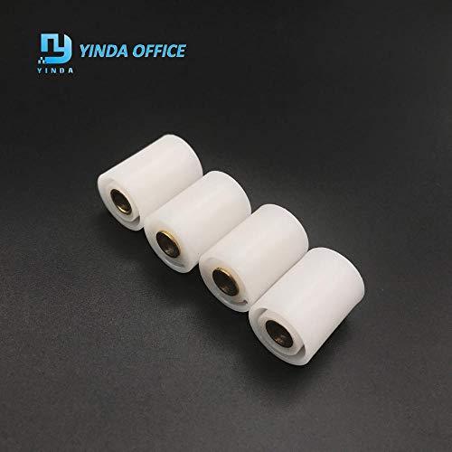 Yoton NROLP1473FCZZ fuser Rear Follower Roller for Sharp ARM550 620 700 MX-M550 M620 M700