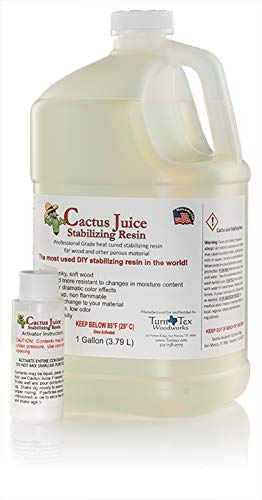 Cactus Juice 1 Gallon by TurnTex