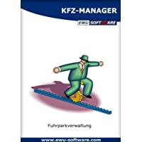 KFZ Manager 50 (bis 50) Win