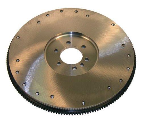 RAM Clutches 1523 168 -Tooth '400' Balance Steel Flywheel
