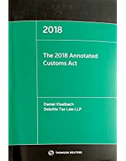 The 2018 Annotated Customs Act