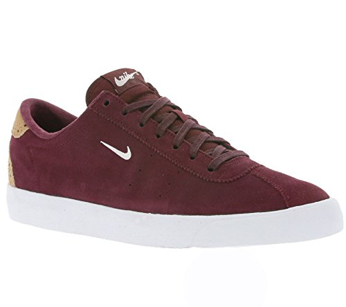 pictures for sale NIKE Men's Match Classic Suede Tennis Shoe Night Maroon/White-vchtt Tan outlet purchase outlet view sale best sale brand new unisex cheap price zSBvxERU2Q