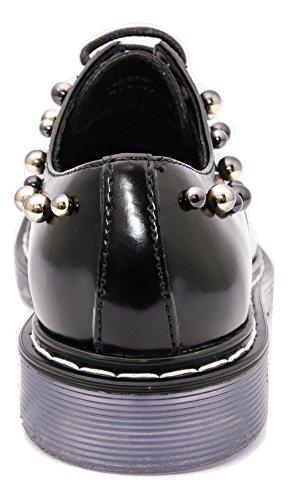 CLE102391 sabbath low 894 syn/brush leather black (38)