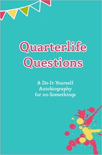 Quarterlife questions a do it yourself autobiography for 20 quarterlife questions a do it yourself autobiography for 20 somethings lil miss red t shirt 9781480077126 amazon books solutioingenieria Image collections