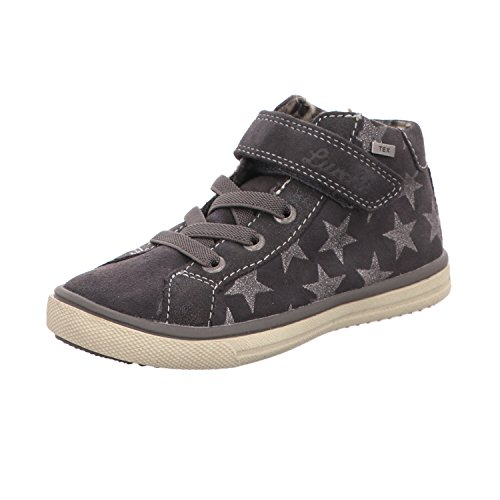 Sneakers 25 Lurchi 13611 33 Basses Fille PqtBf0tn