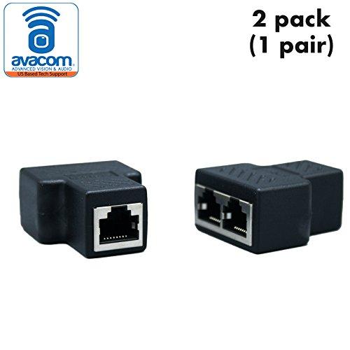 lan plug - 4