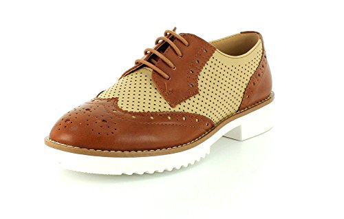 Wanted Womens Napoli Oxford