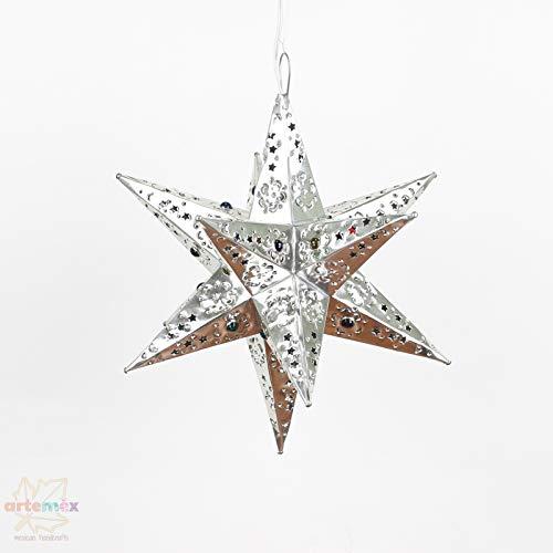 Amazon com: Tin Star Lamp - Star Lights - Star Lamp