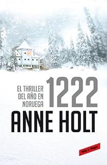 1222 par Anne Holt