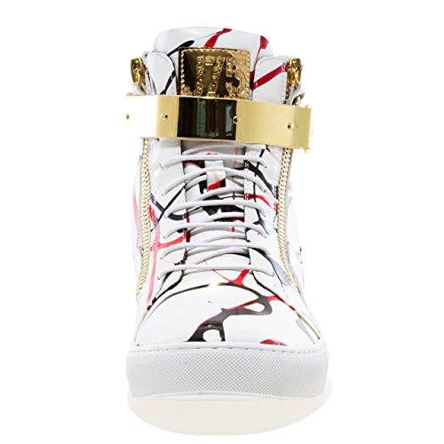 Jump 75 Usa Zeus - Mode Hommes Chaussures