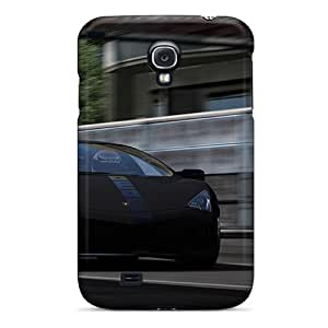 New Arrival Lamborghini Need For Speed Shift For Galaxy S4 Case Cover