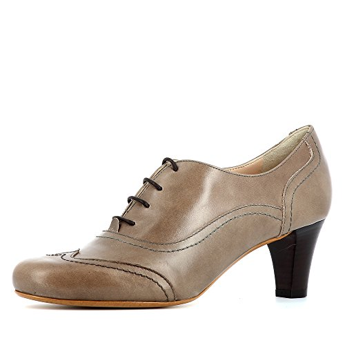 Giusy Talpa Shoes Donna Scarpe Stringate Evita aRPSwqR