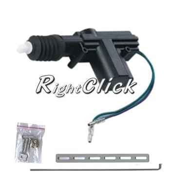 2wire/slave Central Locking Door Motor (Solenoid/actuator) MOT-S
