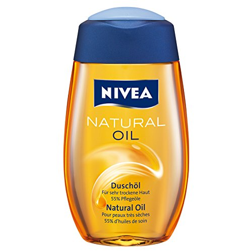 genuine-authentic-german-nivea-natural-oil-shower-oil-duschol-676-fl-oz-200ml-imported-from-germany