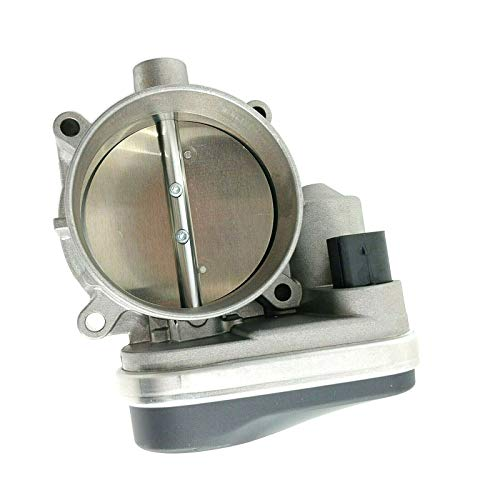 Throttle Body Assembly for Chrysler 300 Dodge Challenger Charger Jeep Grand Cherokee 5.7L V8 (Dodge Challenger Wide Body Kit For Sale)