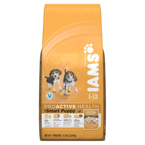 Durable Modeling Iams Proactive Health Smart Puppy Dry Puppy Food