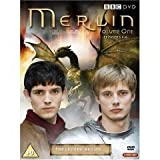 Merlin: Season 1, Volume 1 (Region 2)