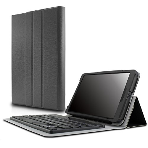 Verizon Ellipsis Keyboard Case Magnetically