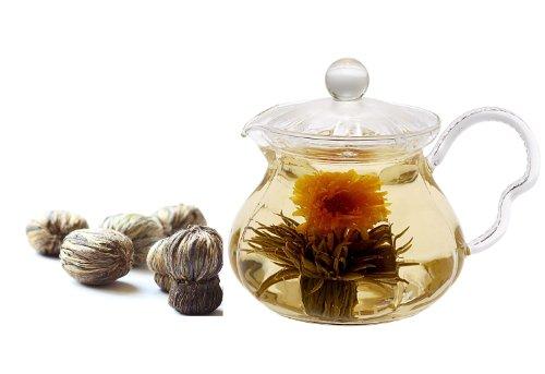 3 spout teapot - 8