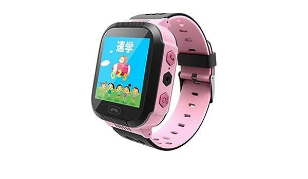 MRLIFY Smart Watch Q528 para niños, ubicación de la cámara ...