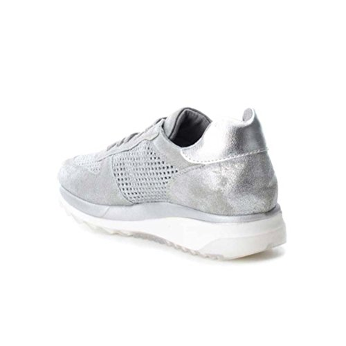 47790 Basses Xti Femme Sneakers Gris dz4gqwgv