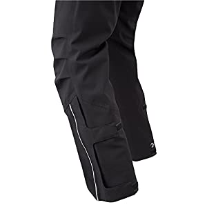 Tenn Mens Driven 5K Waterproof/Breathable Cycling Trousers - Black - Med