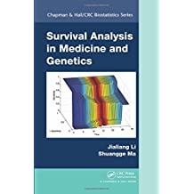 Survival Analysis in Medicine and Genetics