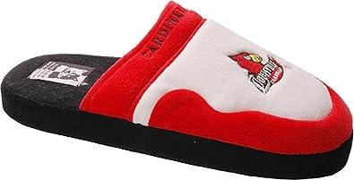 Sale Big Discount 2018 Cheap Sale Happy Feet NFL Low Pro Slipper(Children's) -Arizona Cardinals With Credit Card Cheap Authentic IM74Ea
