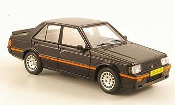 Mitsubishi Lancer EX 2000 turbo SB, negro , 1980, Modelo de Auto, modello completo, Neo 1:43: Neo: Amazon.es: Juguetes y juegos