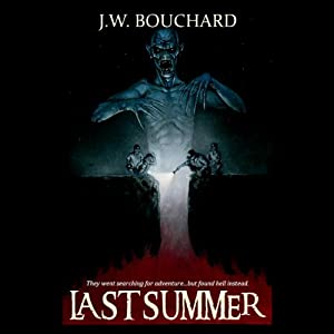 Last Summer Audiobook