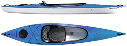 Hurricane Santee 116 Sport Kayak – Blue