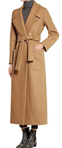 Woman Belted Suit Jacket - 8