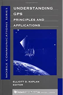 Understanding gps principles and applications second edition understanding gps principles and applications artech house mobile communications fandeluxe Gallery