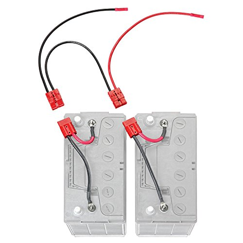 Trolling Kit - Connect Ease CE24VBK Easy 24V Trolling Motor Connection Kit