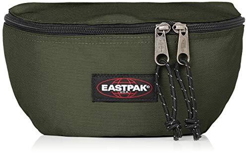 Eastpak Unisex Springer Waist Bum Bag (Jungle Khaki)