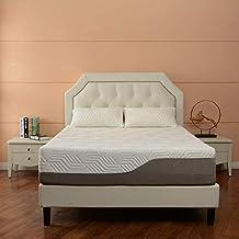 Memory Foam Mattress, Anven Queen Size Mattress 12 Inch, CertiPUR-US Certified, 20-Year Warranty