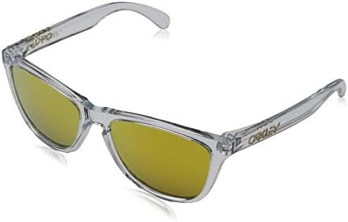 Oakley Men's Frogskins Wayfarer Sunglasses