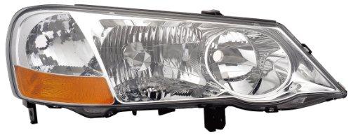 Acura Tl Headlight Headlight For Acura Tl