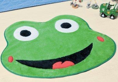 f55bee2addc Tapete Big Sapo Olho - Verde Pistache
