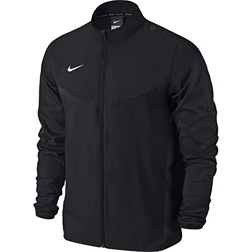 Nike Team Performance Shield Jkt - Chaqueta para hombre, color negro /...