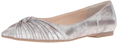 Nina Women's Klaire-My Pointed Toe Flat